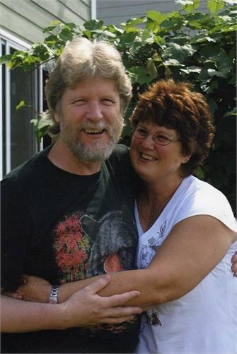 Susan & Chris