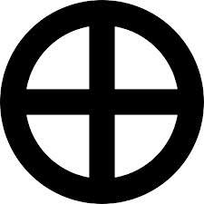 Symbol of Earth