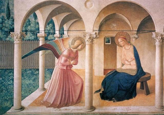 Fra_Angelico_-_The_Annunciation_-_WGA00555