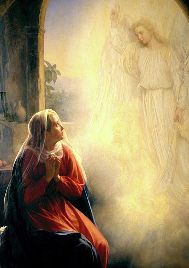 the-annunication-virgin-mary-archangel-gabriel-carl-bloch