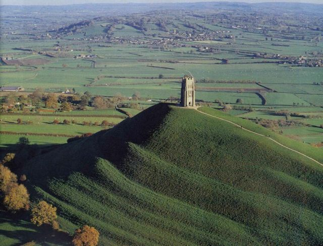 Glastonbury Tor 2