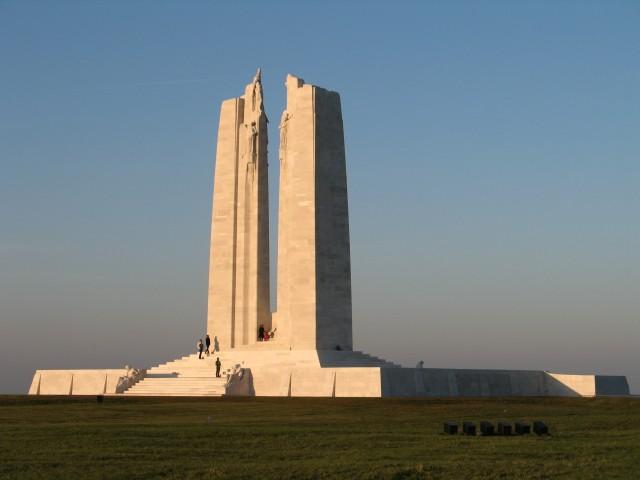 vimy-monument
