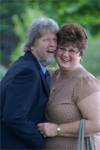 Chris & Susan