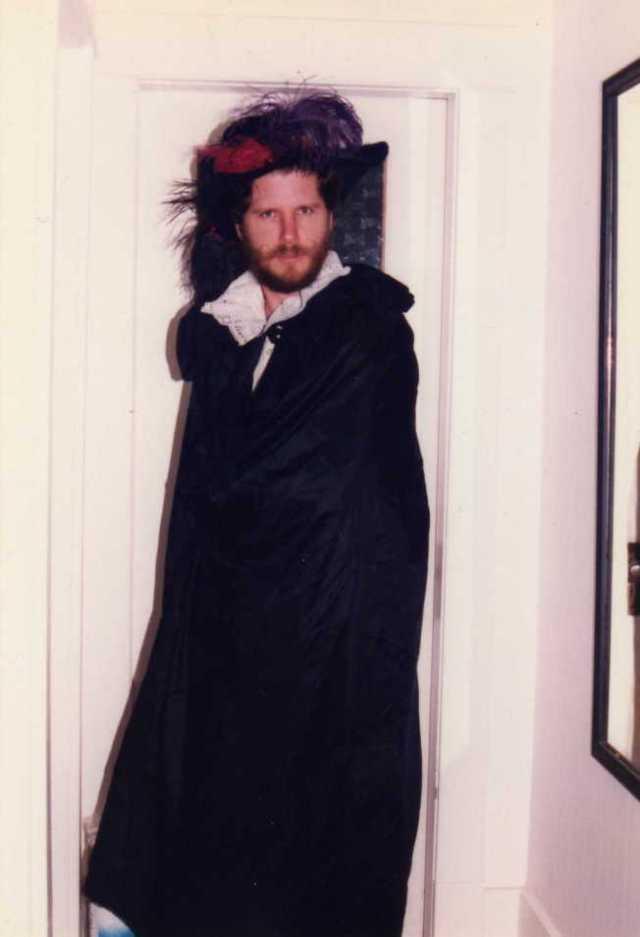 Hallowe'en 1984