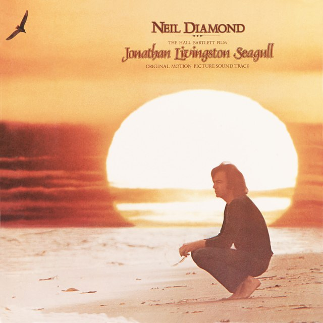 Neil Diamond JLS