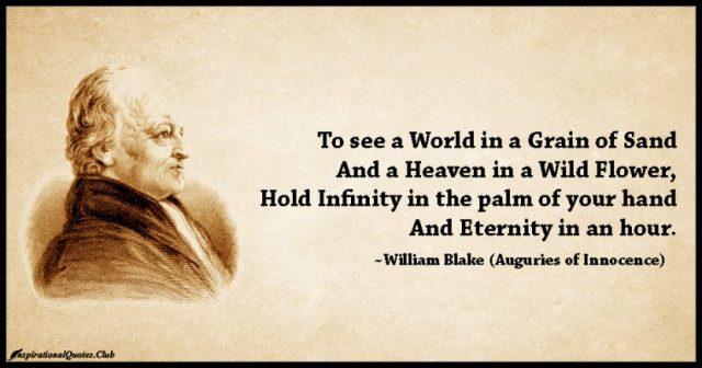 InspirationalQuotes.Club-world-heaven-flower-eternity-William-Blake-830x437