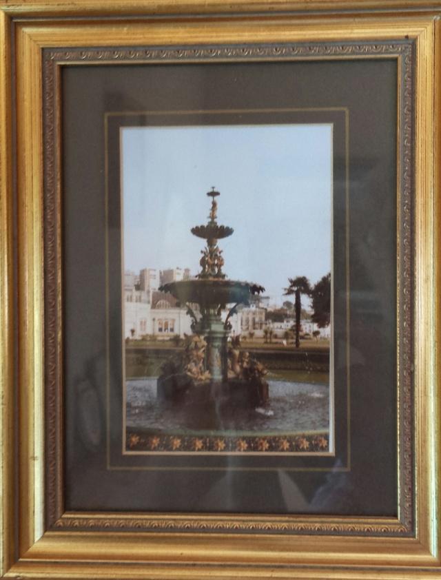 Torquay Fountain photo