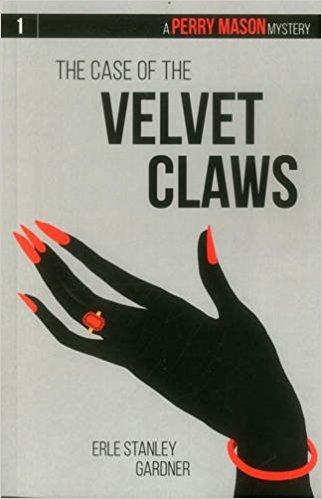 Velvet Claws