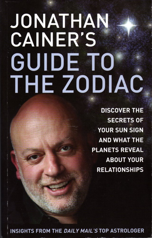 Jonathan Cainer's Guide