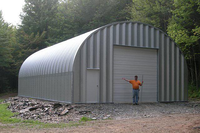 Quonset-Hut-Kits-Arkansas