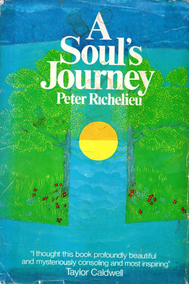A Soul's Journey cover