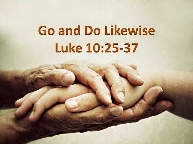 Go-and-do-likewise