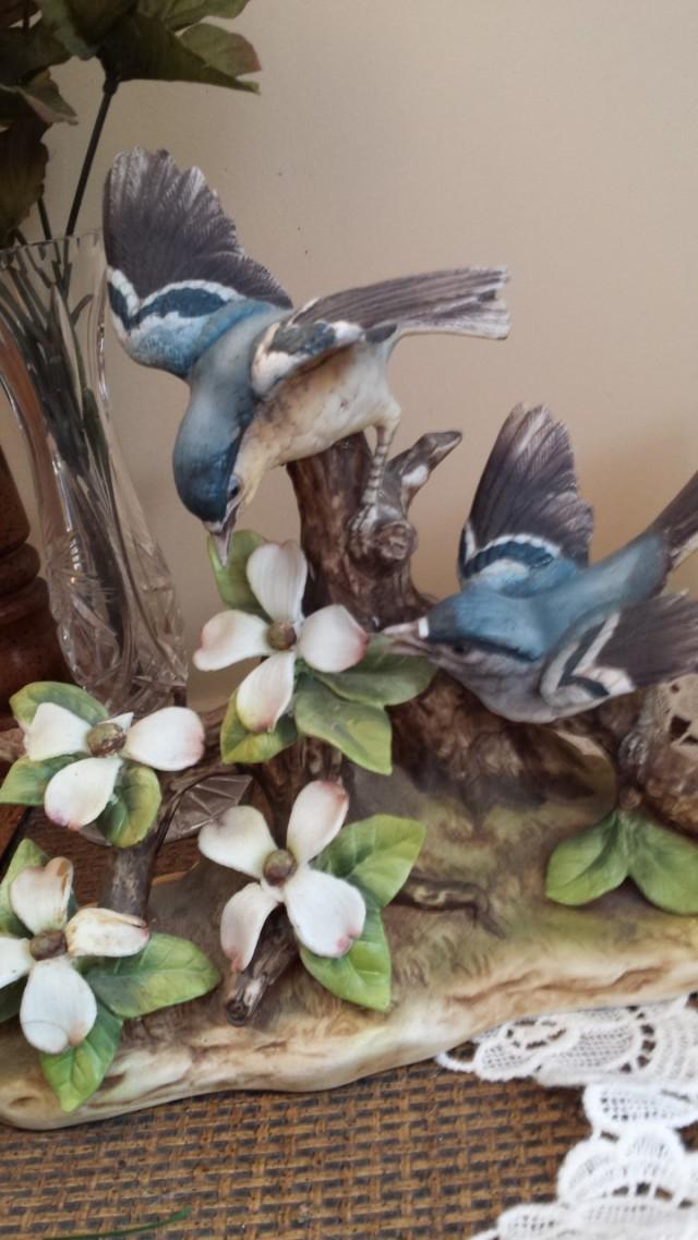 Model Blue Jays