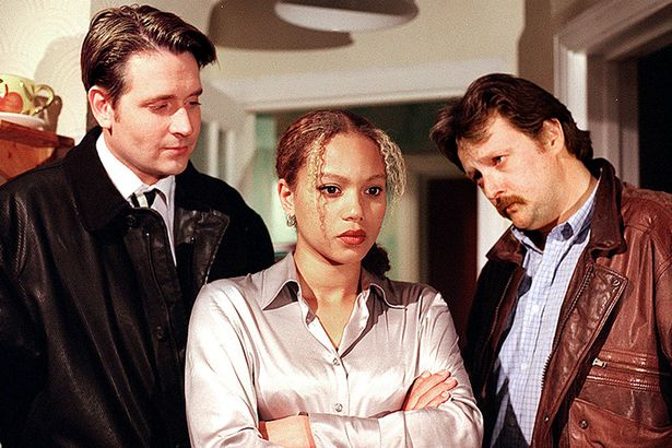 Angela-Griffin-on-Coronation-Street