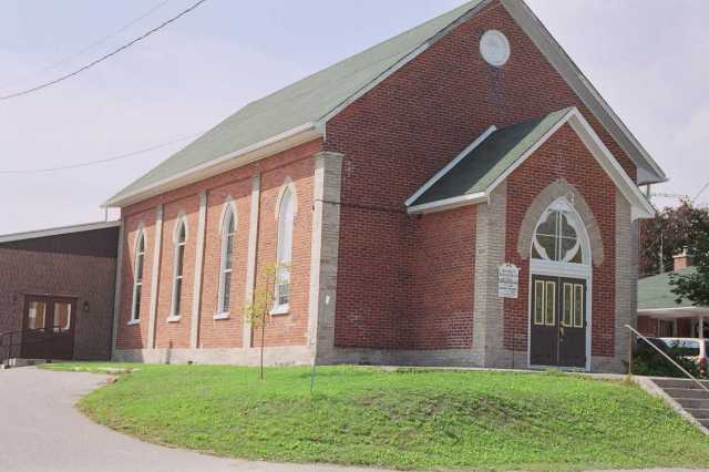 United Church Dunsford