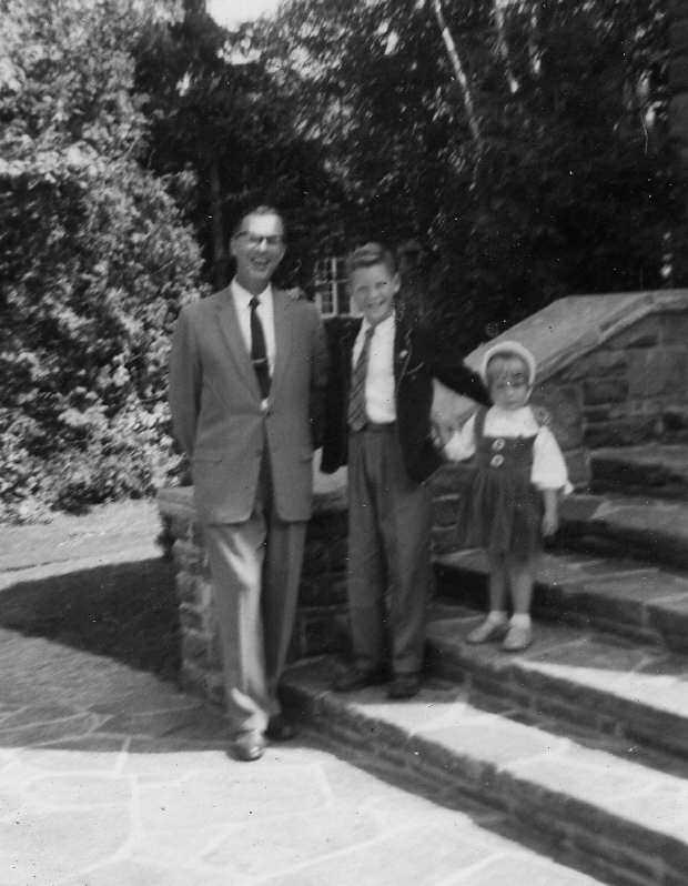 Windermere United Church 1959