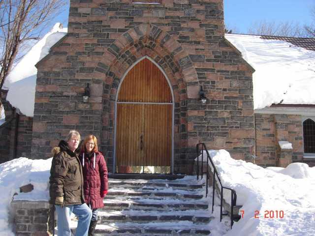 Windermere United Church 2010