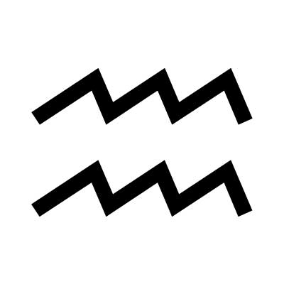 aquarius-sun-sign-symbol