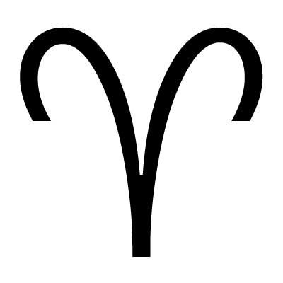 aries-sun-sign-symbol