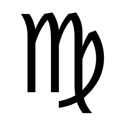 virgo-sun-sign-symbol