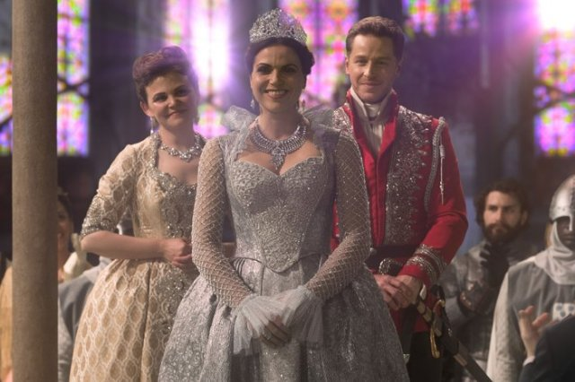 Once Upon A Time Credit: ABC