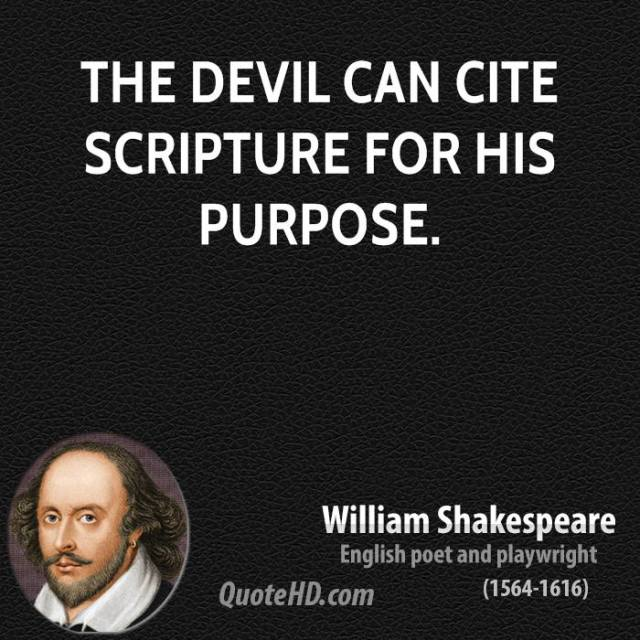 william-shakespeare-dramatist-the-devil-can-cite-scripture-for-his