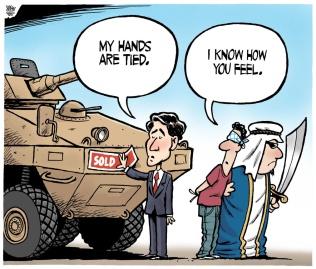 ED-CARTOON24 Theo Moudakis, cartoon for Thurs Feb. 25, 2016 Moudakis Cartoon Uploaded by: phillips, andrew