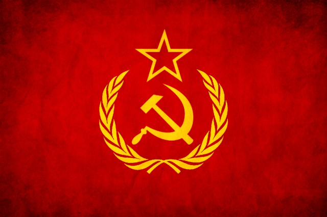Soviet_Union_USSR_Grunge_Flag_by_think0