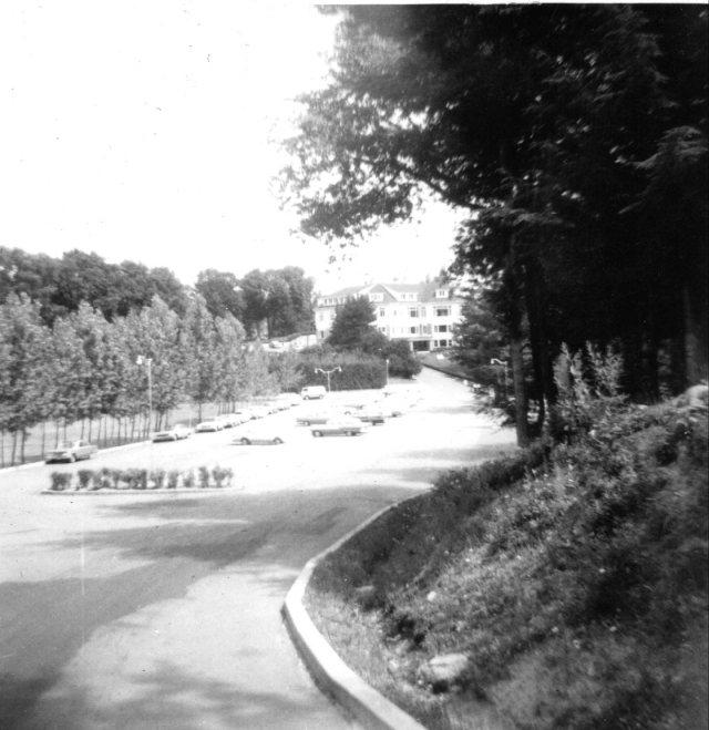 Canadian Keswick Conference 1964