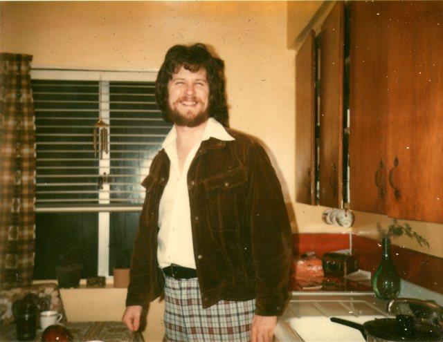 Chris 1977