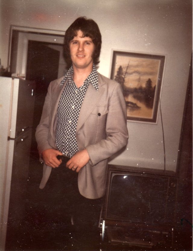 Chris Dec 1975