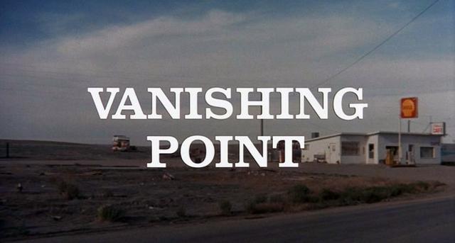 Vanishing Point 001