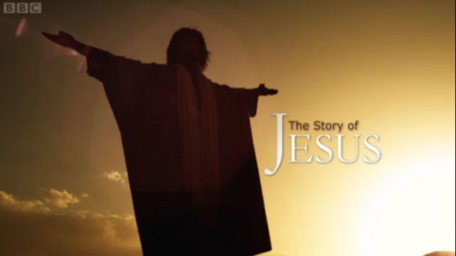 2011 Story of Jesus