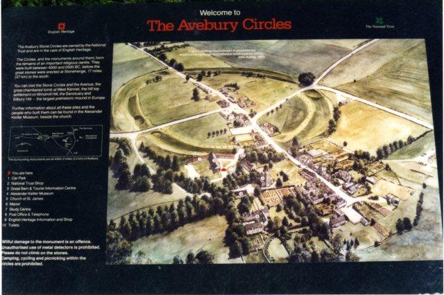 Avebury 1994
