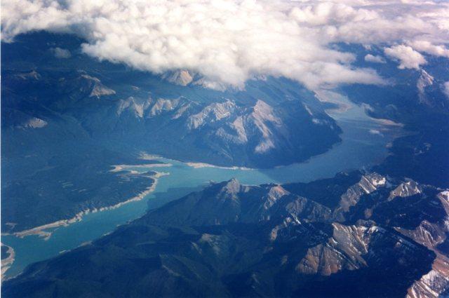Coastal Mountains
