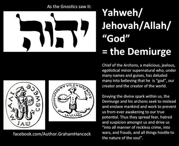 The-Demiurge