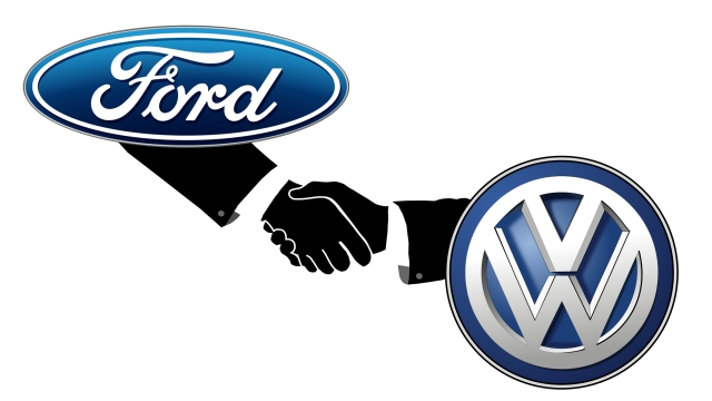 ford-and-volkswagen-