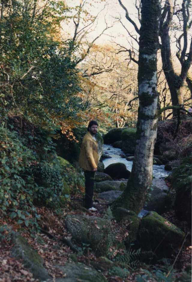 Becky Falls - Nov 1988