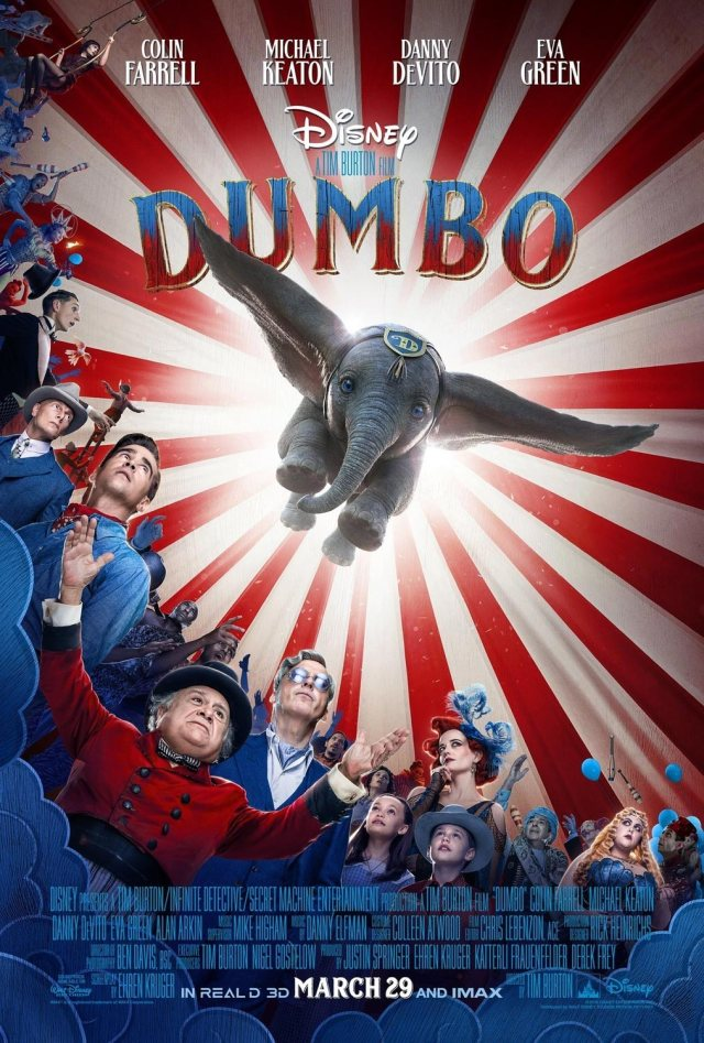 Dumbo-2019-Movie-Poster