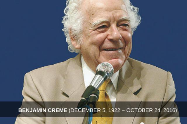 Benjamin-Creme