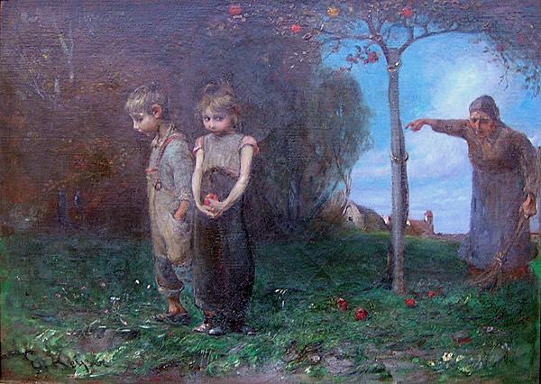 Emil_Keyser_–_Expulsion_from_the_Garden_of_Eden