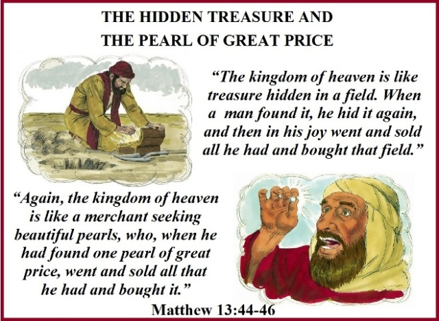 the-parables-of-the-treasure-and-pearl