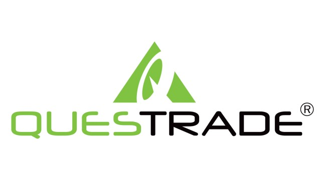 QUESTRADE INC. - Questrade celebrates award for 3rd consecutive